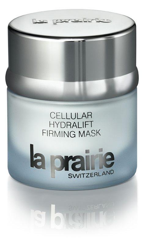 La Prairie Cellular vlažilna in hranilna maska za občutljivo kožo