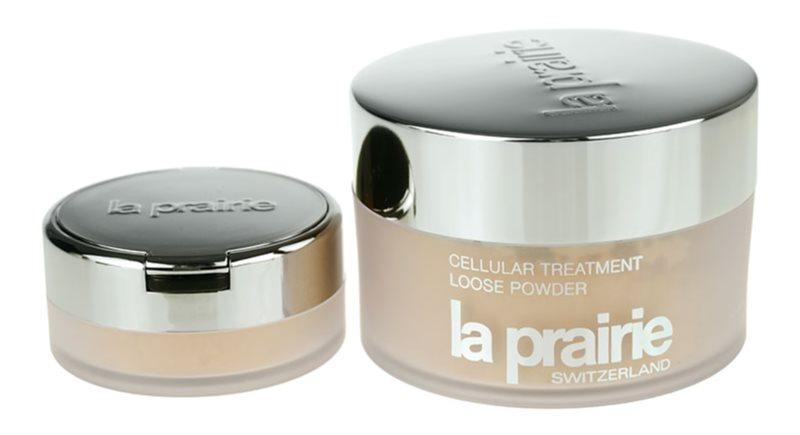 La Prairie Cellular Treatment pudr