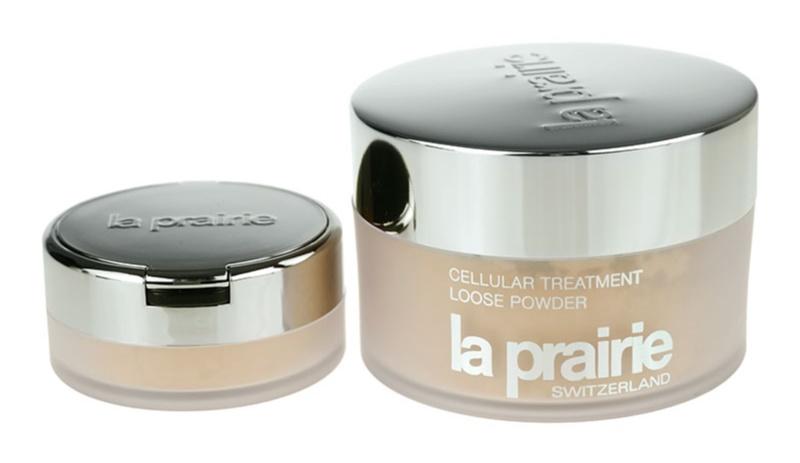 La Prairie Cellular Treatment pudra