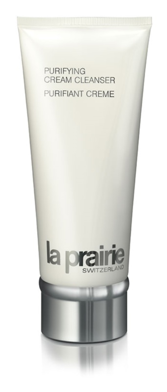 La Prairie Swiss Daily Essentials čisticí krém pro normální až suchou pleť