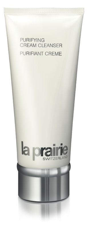 La Prairie Swiss Daily Essentials Reinigungscreme für normale und trockene Haut