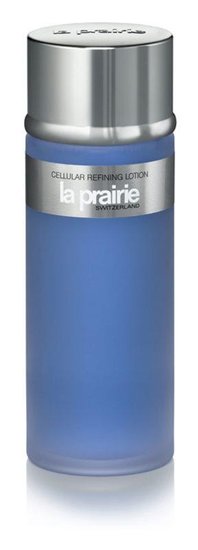 La Prairie Swiss Daily Essentials tónico para pieles normales y secas