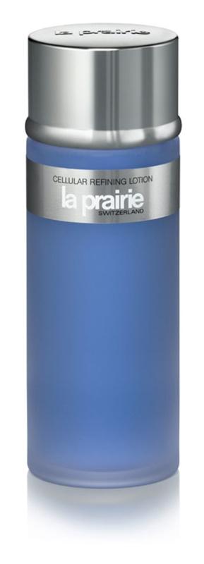 La Prairie Swiss Daily Essentials tonikum pre normálnu až suchú pleť