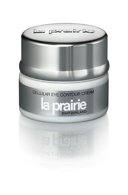 La Prairie Swiss Moisture Care Eyes oční protivráskový krém pro všechny typy pleti