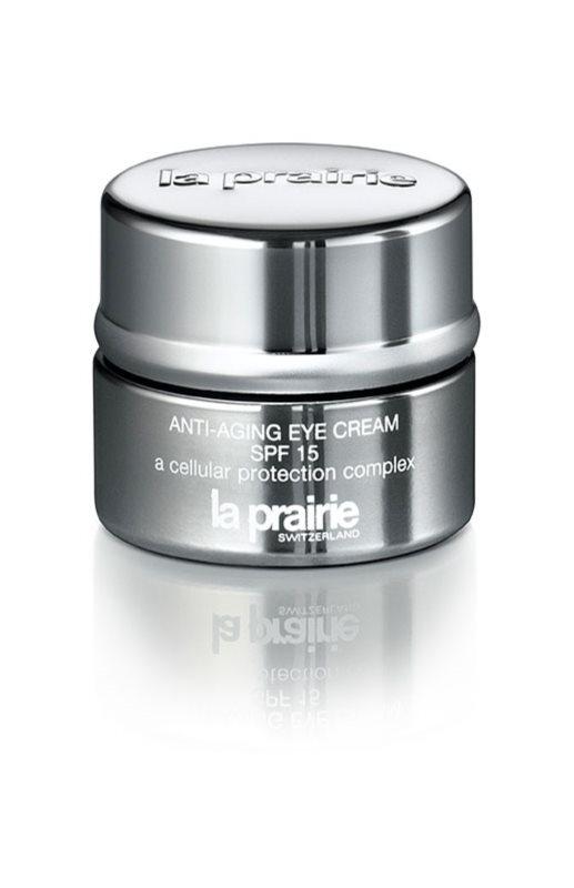 La Prairie Swiss Moisture Care Eyes Firming Eye Cream with Anti-Ageing Effect
