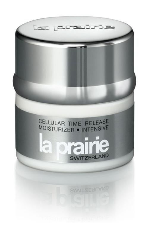 La Prairie Swiss Moisture Care Face denní hydratační krém pro suchou až velmi suchou pleť