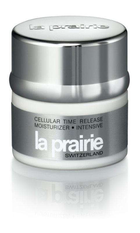 La Prairie Swiss Moisture Care Face dnevna vlažilna krema za suho do zelo suho kožo