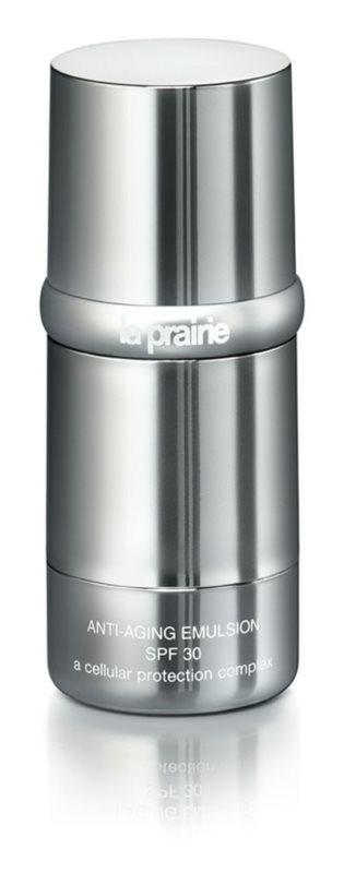 La Prairie Swiss Moisture Care Face emulsión para todo tipo de pieles