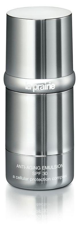 La Prairie Swiss Moisture Care Face emulzija za vse tipe kože