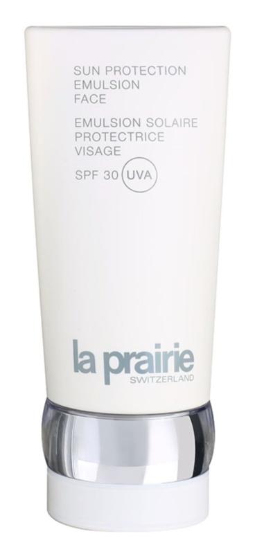 La Prairie Sun Protection Bruiningsemulsie voor het Gezicht  SPF30