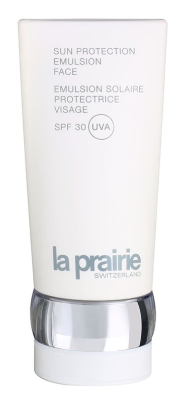 La Prairie Sun Protection Sun Emulsion for Face SPF 30