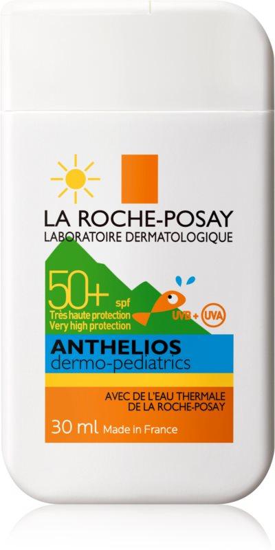La Roche-Posay Anthelios Dermo-Pediatrics ochranný krém na obličej pro děti SPF 50+