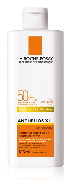 La Roche-Posay Anthelios XL fluid pre citlivú pokožku