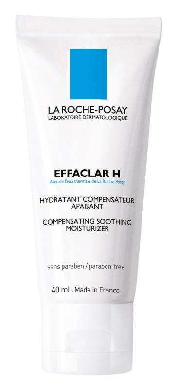 La Roche-Posay Effaclar H krem nawilżająco-kojący do skóry z problemami
