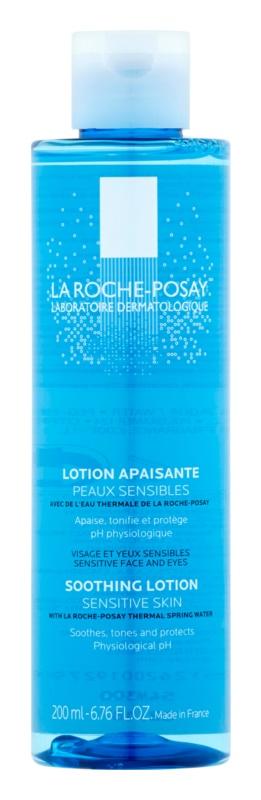 La Roche-Posay Physiologique tónico calmante fisiológico  para pieles sensibles