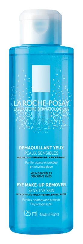 La Roche-Posay Physiologique fiziološki odstranjevalec ličil za oči