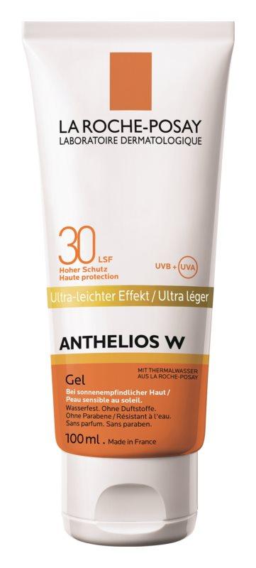 La Roche-Posay Anthelios gélový krém s vysokou UV ochranou