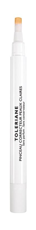 La Roche-Posay Toleriane Teint Pinceaux Correcteurs corector pentru toate tipurile de ten, inclusiv piele sensibila