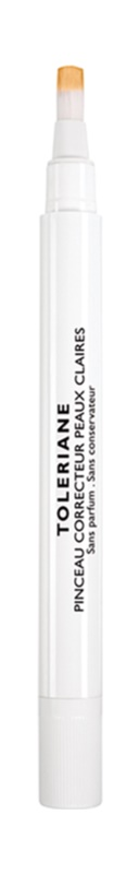 La Roche-Posay Toleriane Teint Pinceaux Correcteurs коректор для всіх типів шкіри навіть чутливої
