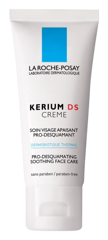 La Roche-Posay Kerium Soothing Face Care For Sensitive Skin