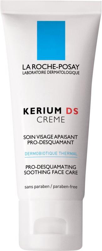 La Roche-Posay Kerium upokojujúci krém pre citlivú pleť