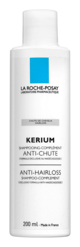 La Roche-Posay Kerium shampoing anti-chute