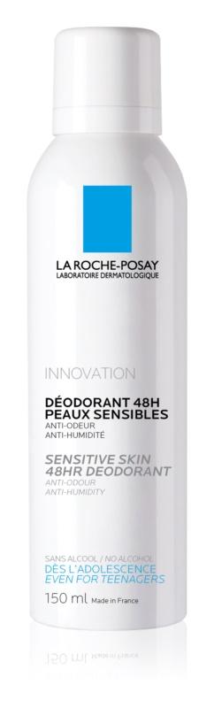 La Roche-Posay Physiologique fiziológiás dezodor az érzékeny bőrre