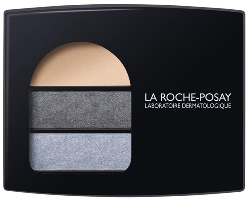 La Roche-Posay Respectissime Ombre Douce тіні для повік