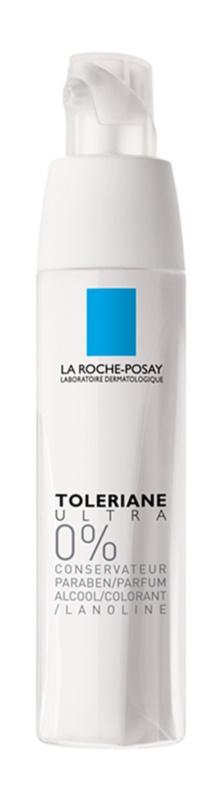 La Roche-Posay Toleriane Ultra intensive hydratisierende und beruhigende Emulsion. für empflindliche Haut