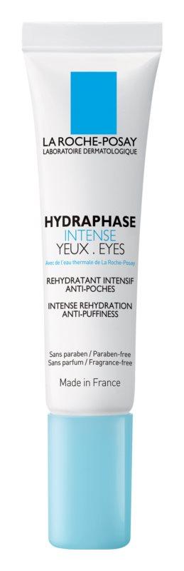 La Roche-Posay Hydraphase Eyes Intense Rehydration Anti - Puffiness