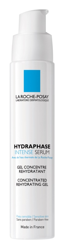 La Roche-Posay Hydraphase Intensiv-Serum für empfindliche trockene Haut
