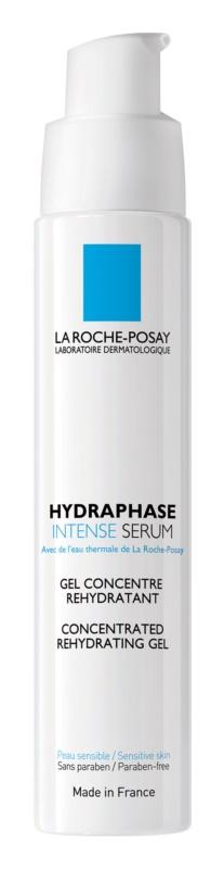 La Roche-Posay Hydraphase sérum intense pour peaux sensibles et sèches