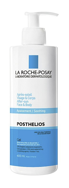 La Roche-Posay Posthelios Reparative Concentrated Gel Care After Sun