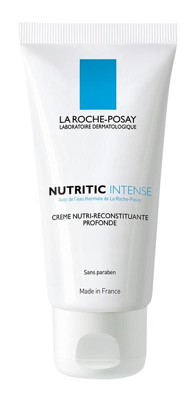 La Roche-Posay Nutritic výživný krém pre suchú až veľmi suchú pleť