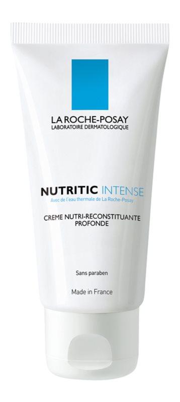 La Roche-Posay Nutritic vyživující krém pro suchou až velmi suchou pleť