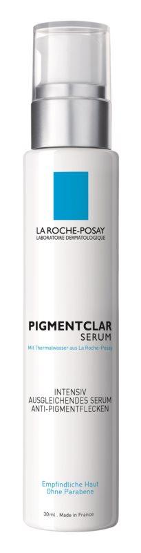La Roche-Posay Pigmentclar pleťové sérum proti pigmentovým škvrnám
