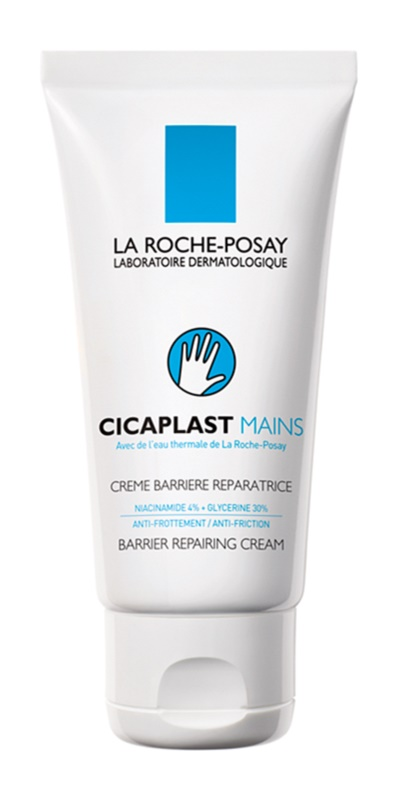 La Roche-Posay Cicaplast Mains Barrier Repairing Hand Cream