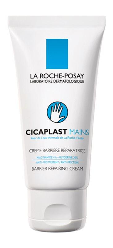 La Roche-Posay Cicaplast Mains creme renovador para mãos
