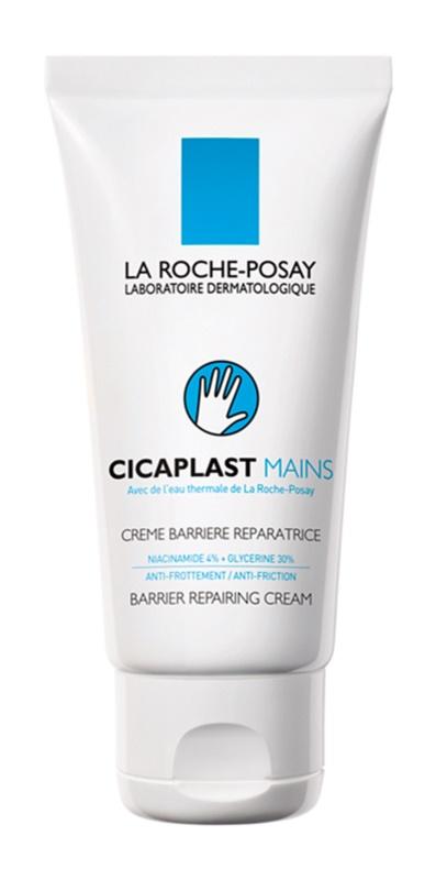 La Roche-Posay Cicaplast Mains erneuernde Handcrem