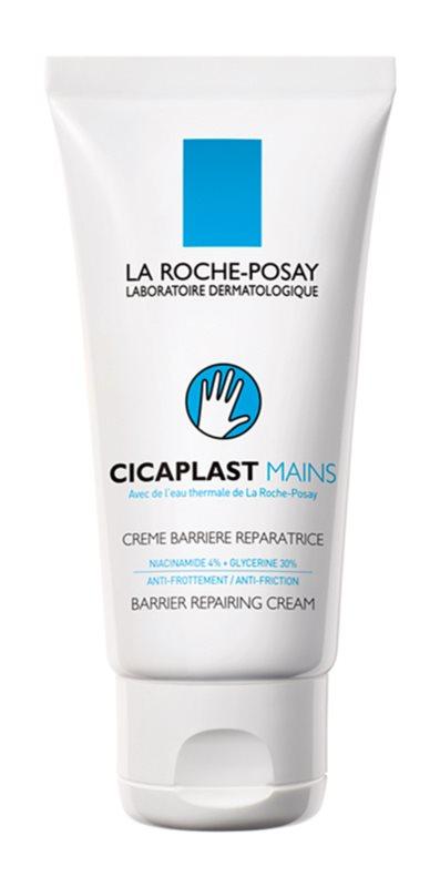 La Roche-Posay Cicaplast Mains αποκαταστατική κρέμα χεριών