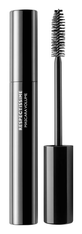 La Roche-Posay Respectissime Volume mascara ce ofera volum extrem genelor pentru ochi sensibili