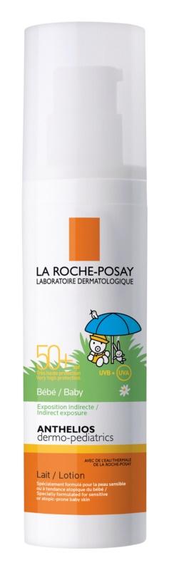 La Roche-Posay Anthelios Dermo-Pediatrics захисне молочко для немовлят SPF 50+