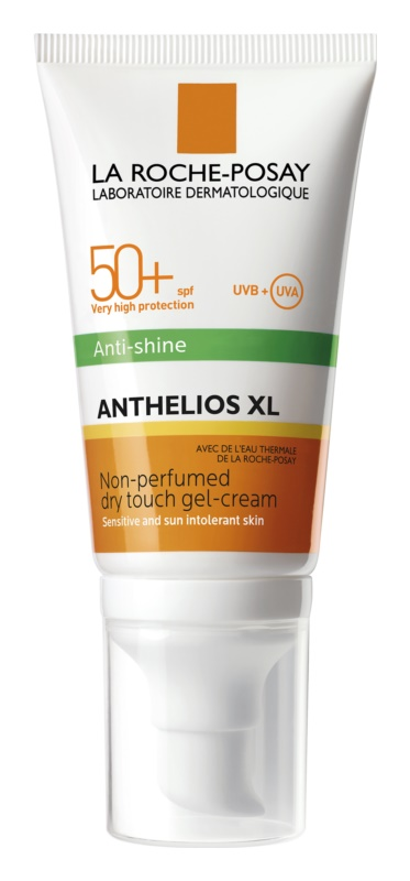 La Roche-Posay Anthelios XL Non-Perfumed Mattifying Gel-Cream SPF 50+