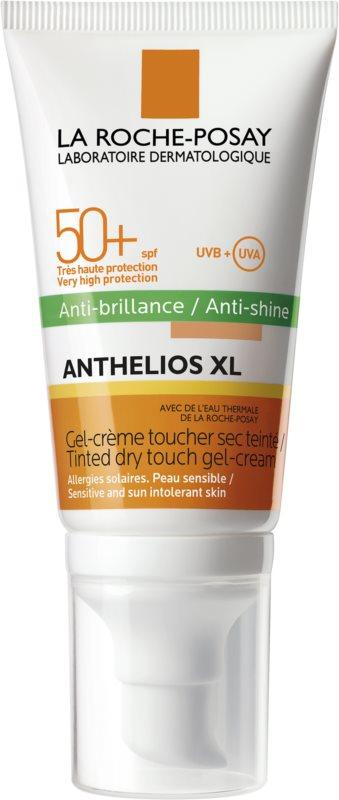 La Roche-Posay Anthelios XL Matterende Getinte Gel-Crème SPF50+