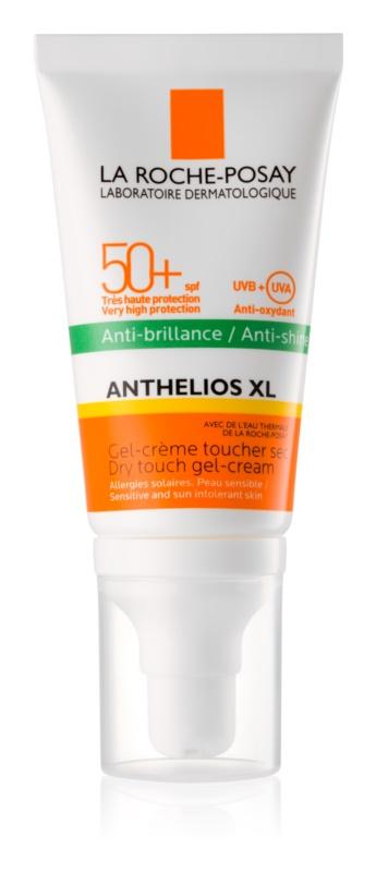 La Roche-Posay Anthelios XL mattító zselés krém SPF 50+