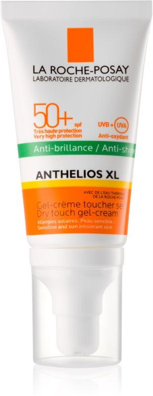 La Roche-Posay Anthelios XL matujący żel-krem SPF 50+