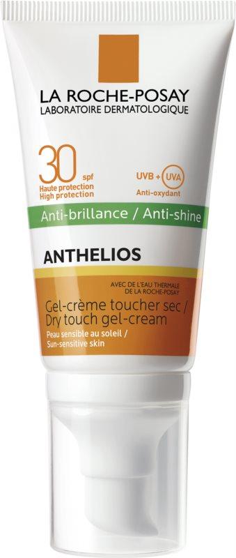 La Roche-Posay Anthelios gel-crema matificante SPF 30