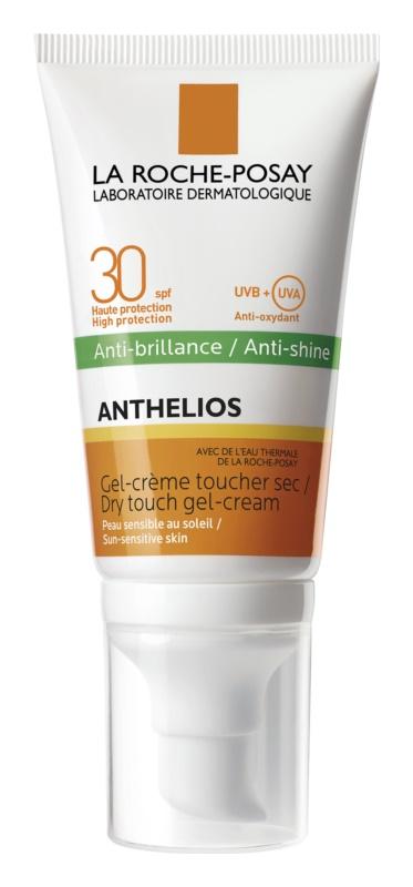 La Roche-Posay Anthelios матуючий крем-гель SPF 30