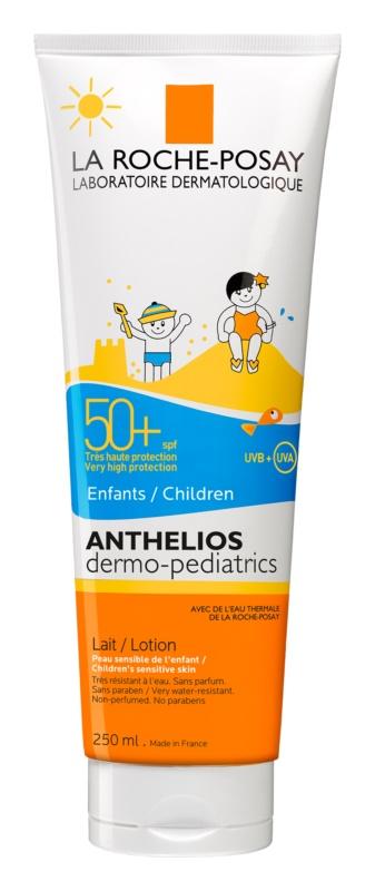 La Roche-Posay Anthelios Dermo-Pediatrics krem ochronny dla dzieci SPF50+