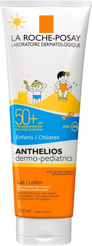 La Roche-Posay Anthelios Dermo-Pediatrics protetor solar para crianças SPF 50+